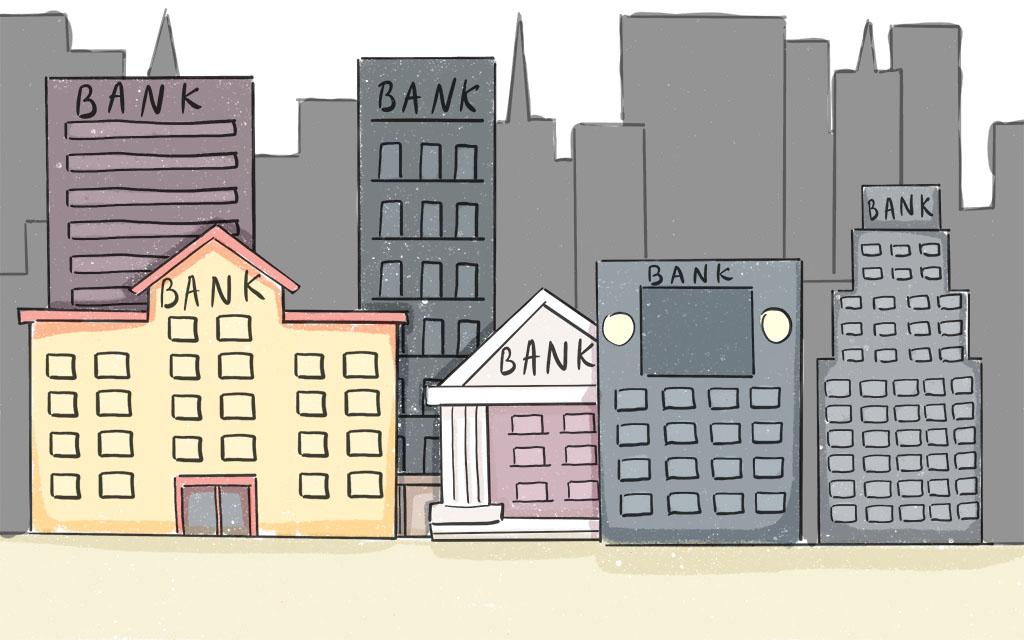 ТОП 20 Крупнейших банков мира в 2021 году