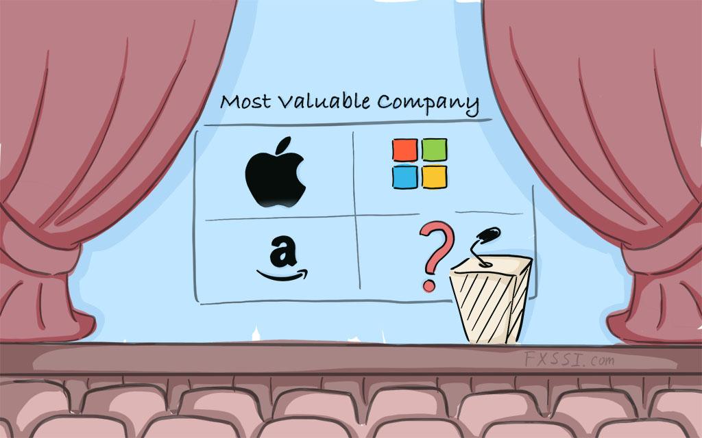 ТОП 10 самых дорогих компаний мира в 2021 году