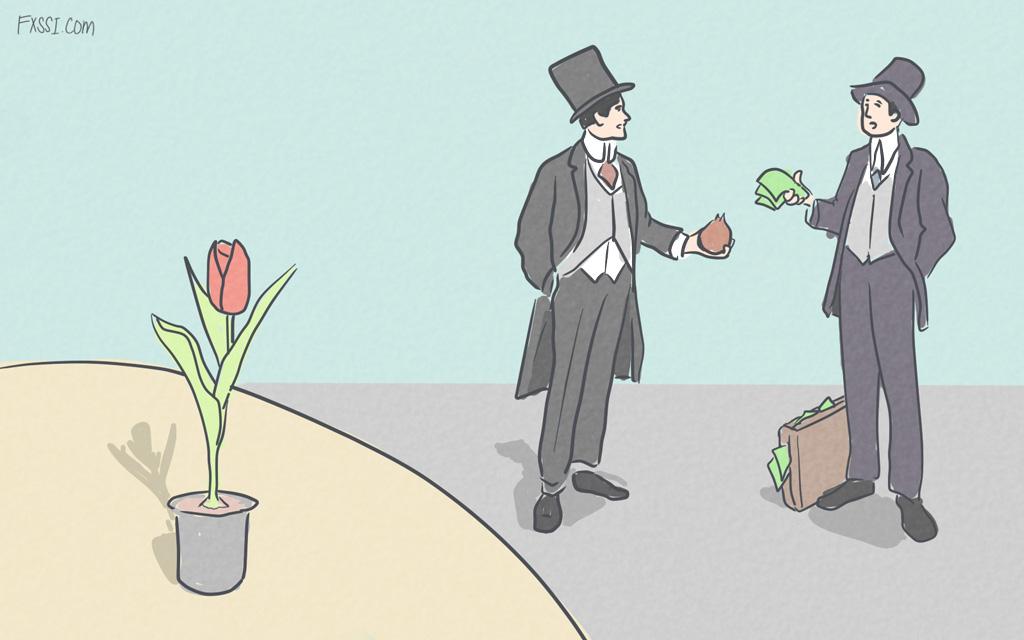Разница между перекупленностью и перепроданностью в торговле на Форекс